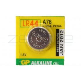 סוללה אלקליין LR44